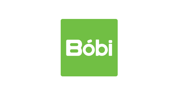 Bóbi, your new friend